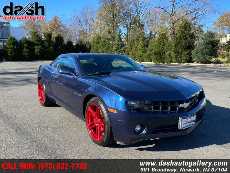 Used 2011 Chevrolet Camaro in Newark, New Jersey | Dash Auto Gallery Inc.. Newark, New Jersey