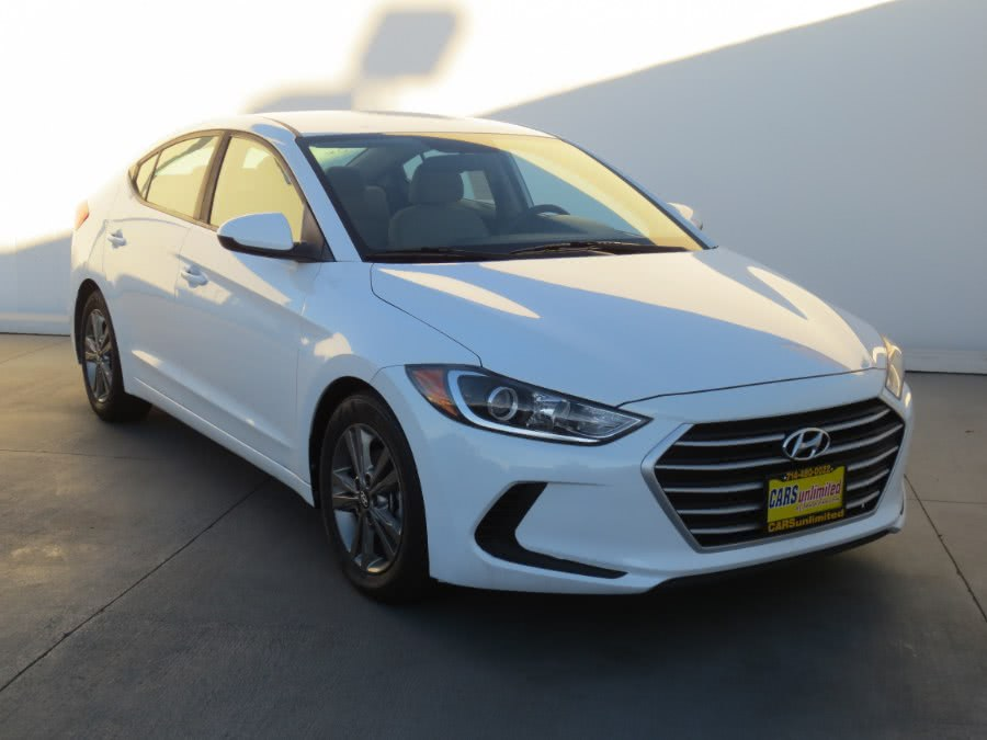 Used 2018 Hyundai Elantra in Santa Ana, California | Auto Max Of Santa Ana. Santa Ana, California