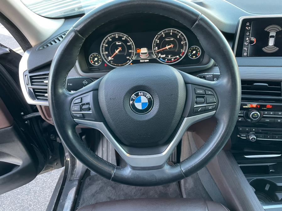 2017 BMW X5 xDrive35i Sports Activity Vehicle, available for sale in Brooklyn, NY