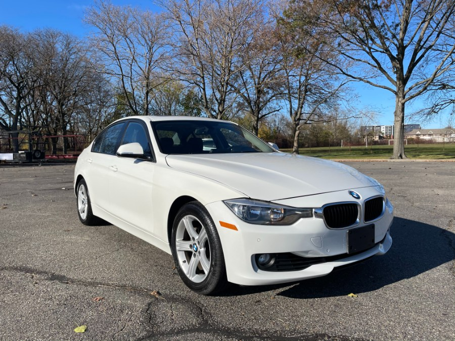 Used BMW 3 Series 4dr Sdn 328i RWD 2015 | Cars With Deals. Lyndhurst, New Jersey