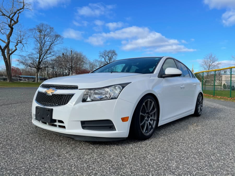 Used 2012 Chevrolet Cruze in Lyndhurst, New Jersey | Cars With Deals. Lyndhurst, New Jersey