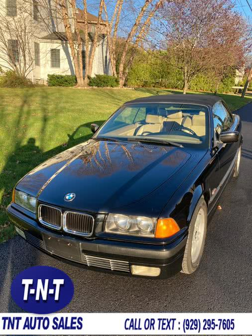 Used 1996 BMW 3-Series in Bronx, New York | TNT Auto Sales USA inc. Bronx, New York