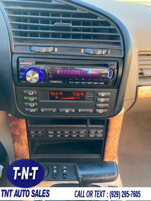 Used BMW 3-Series 2dr Convertible 1996 | TNT Auto Sales USA inc. Bronx, New York