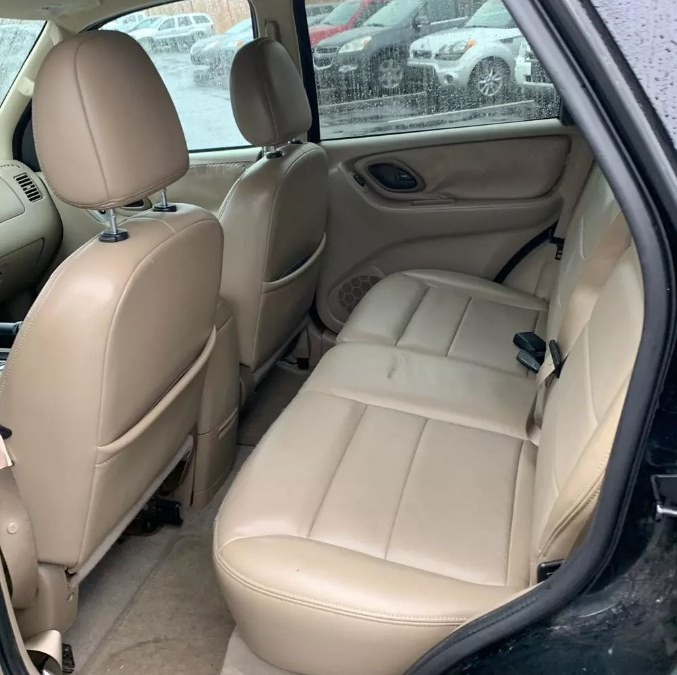 """Used Ford Escape 4dr 103"""" WB 3.0L XLT Sport 4WD 2005 