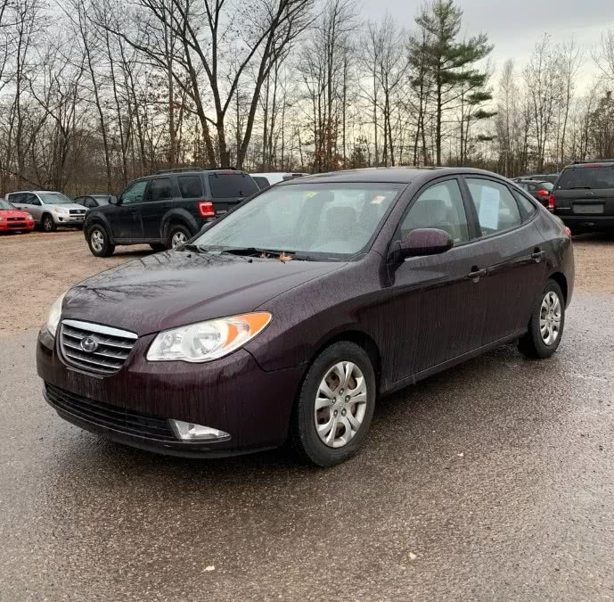 Used 2009 Hyundai Elantra in South Hadley, Massachusetts | Payless Auto Sale. South Hadley, Massachusetts