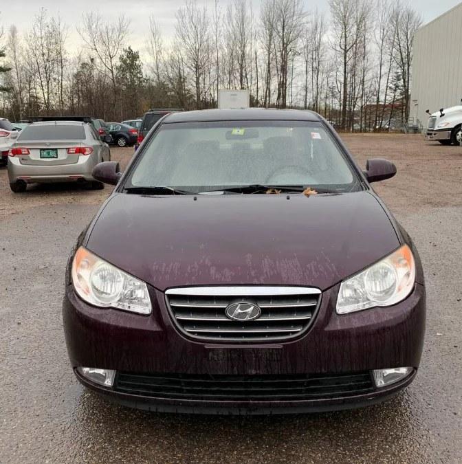 Used Hyundai Elantra 4dr Sdn Auto GLS 2009 | Payless Auto Sale. South Hadley, Massachusetts