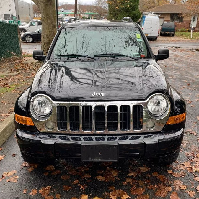 Used Jeep Liberty 4dr Limited 4WD 2005   Payless Auto Sale. South Hadley, Massachusetts