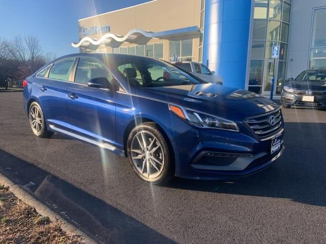 Used 2017 Hyundai Sonata in Avon, Connecticut | Sullivan Automotive Group. Avon, Connecticut
