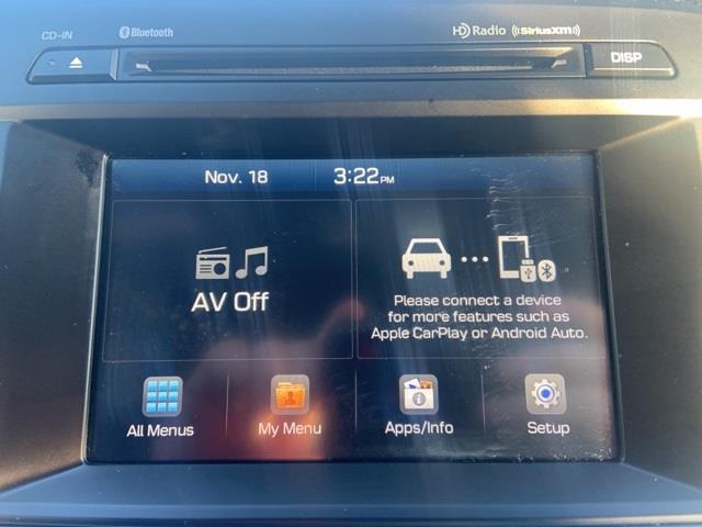 Used Hyundai Sonata Sport 2.0T 2017 | Sullivan Automotive Group. Avon, Connecticut