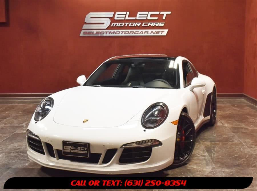 Used 2016 Porsche 911 in Deer Park, New York | Select Motor Cars. Deer Park, New York