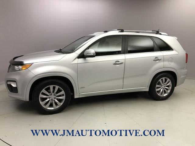 Used 2012 Kia Sorento in Naugatuck, Connecticut | J&M Automotive Sls&Svc LLC. Naugatuck, Connecticut