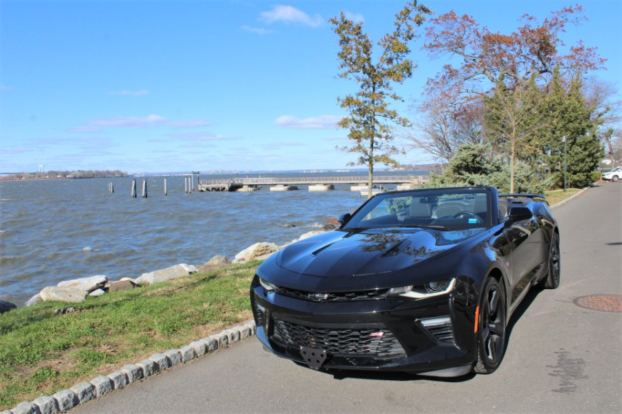 2016 Chevrolet Camaro 2dr Conv 1SS, available for sale in Great Neck, NY