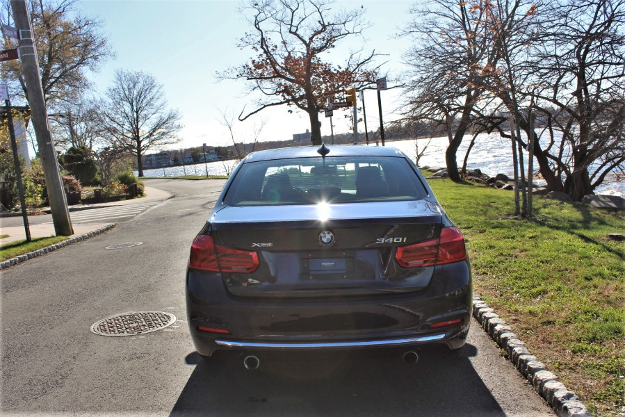 2016 BMW 3 Series 4dr Sdn 340i xDrive AWD, available for sale in Great Neck, NY