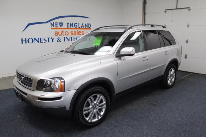 Used 2010 Volvo XC90 in Plainville, Connecticut | New England Auto Sales LLC. Plainville, Connecticut