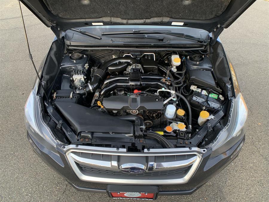 Used Subaru Impreza Sedan 4dr Auto 2.0i Premium 2014   Wiz Leasing Inc. Stratford, Connecticut