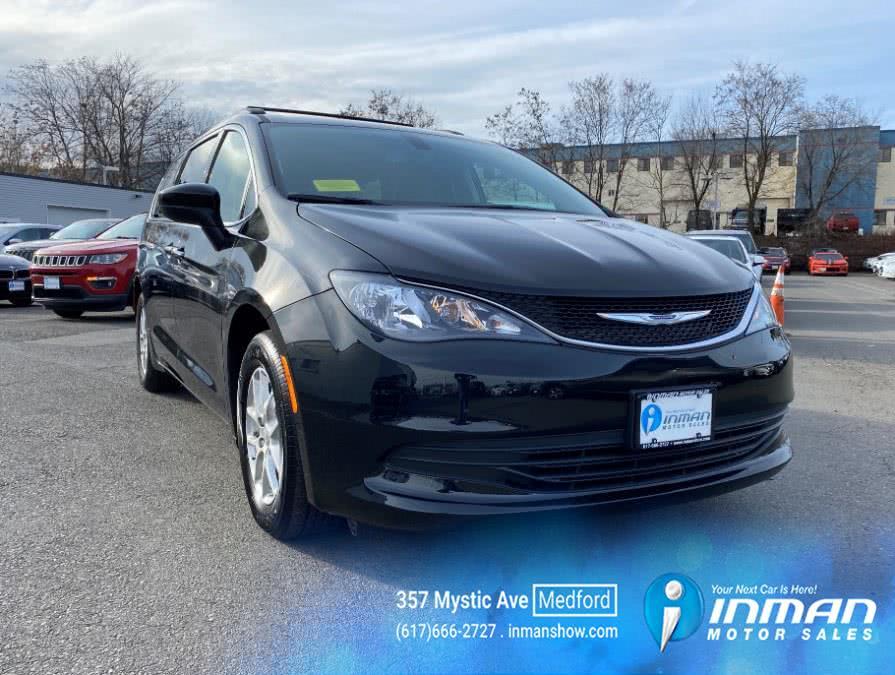 Used 2020 Chrysler Voyager in Medford, Massachusetts | Inman Motors Sales. Medford, Massachusetts