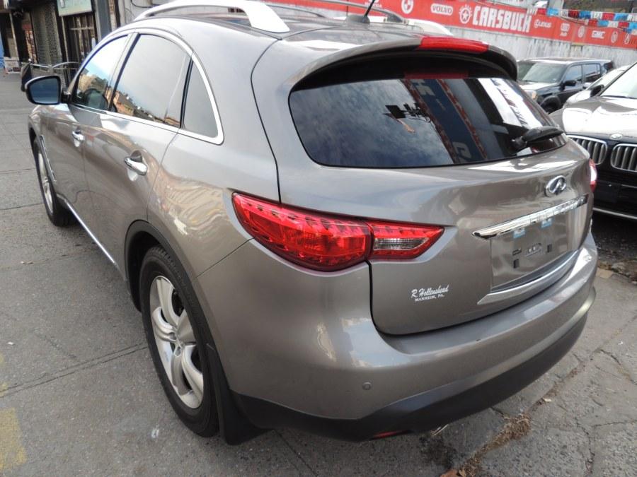 Used Infiniti FX35 AWD 4dr 2011 | Carsbuck Inc.. Brooklyn, New York