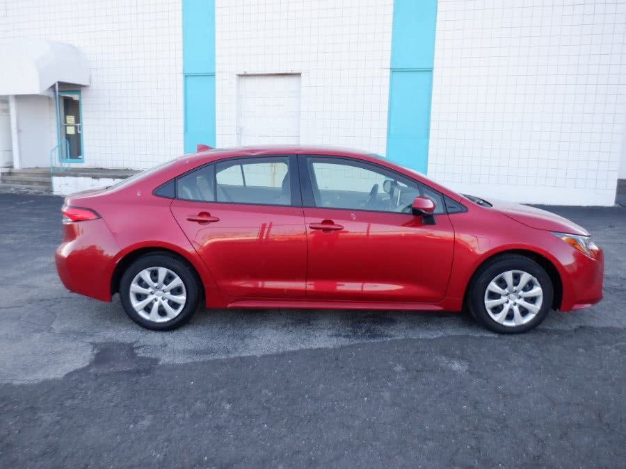 Used 2020 Toyota Corolla in Milford, Connecticut | Dealertown Auto Wholesalers. Milford, Connecticut