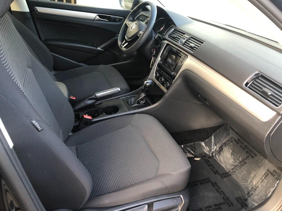 Used Volkswagen Passat 1.8T S Auto 2017 | Bristol Auto Center LLC. Bristol, Connecticut