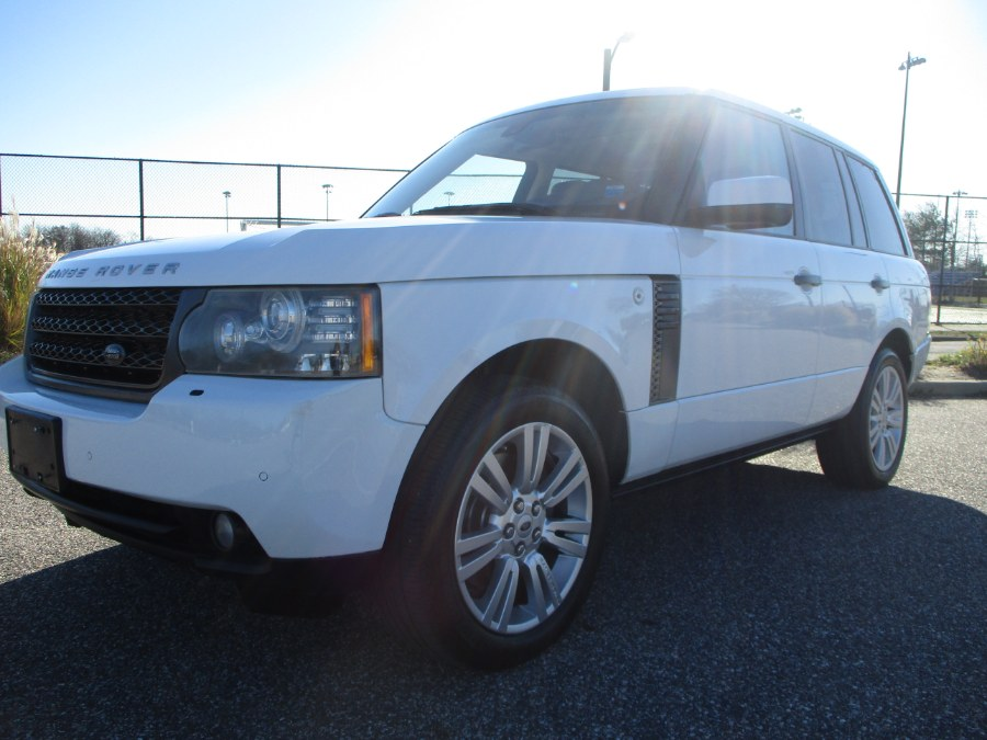 Used Land Rover Range Rover 4WD 4dr HSE LUX 2011 | South Shore Auto Brokers & Sales. Massapequa, New York