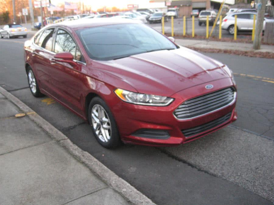 Used 2013 Ford Fusion in Massapequa, New York | Rite Choice Auto Inc.. Massapequa, New York