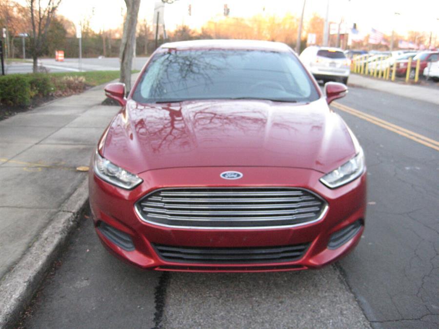 Used Ford Fusion SE 4dr Sedan 2013 | Rite Choice Auto Inc.. Massapequa, New York