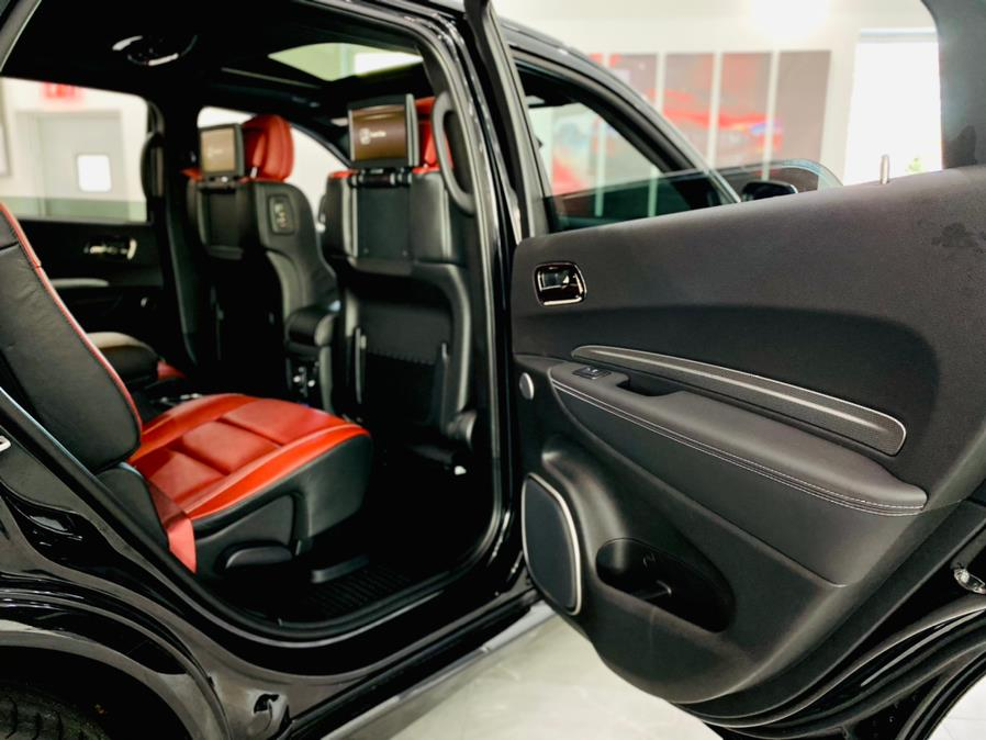 Used Dodge Durango SRT AWD 2020 | Luxury Motor Club. Franklin Square, New York