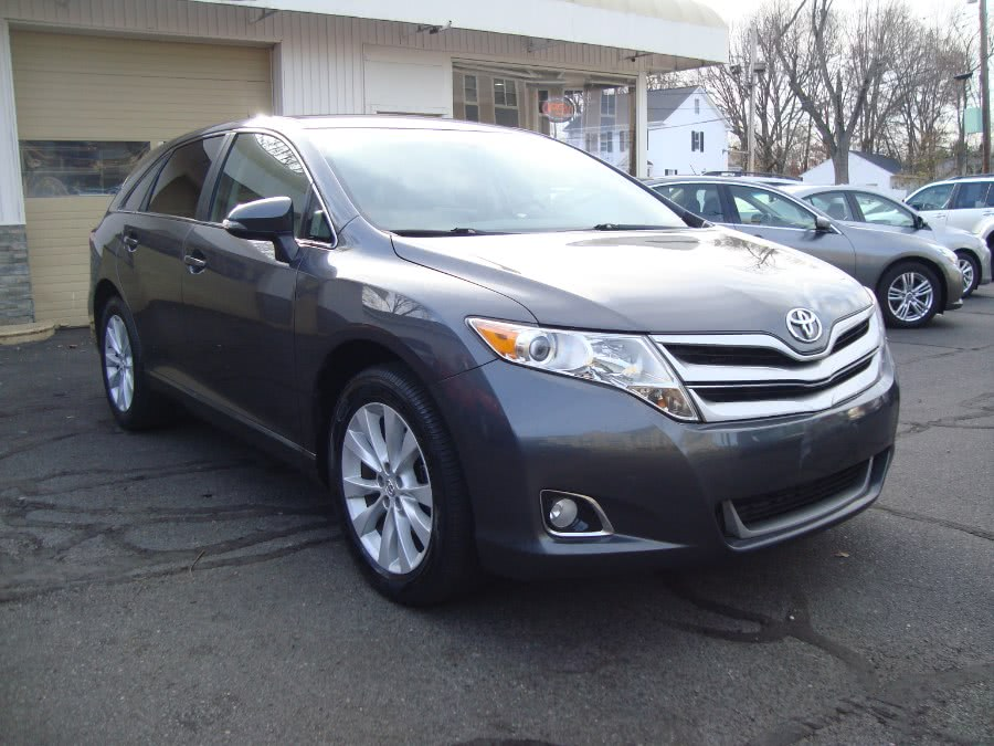 Used 2015 Toyota Venza in Manchester, Connecticut | Yara Motors. Manchester, Connecticut