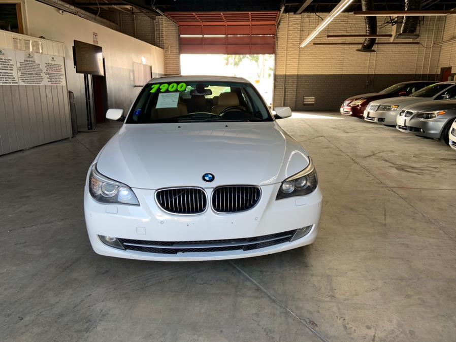 Used BMW 5 Series 4dr Sdn 528i RWD 2008 | U Save Auto Auction. Garden Grove, California