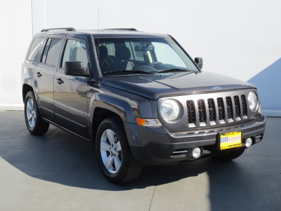 Used Jeep Patriot FWD 4dr 75th Anniversary 2016 | Auto Max Of Santa Ana. Santa Ana, California