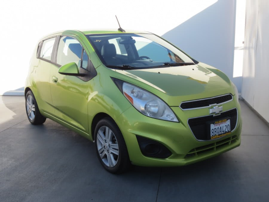 Used 2013 Chevrolet Spark in Santa Ana, California | Auto Max Of Santa Ana. Santa Ana, California