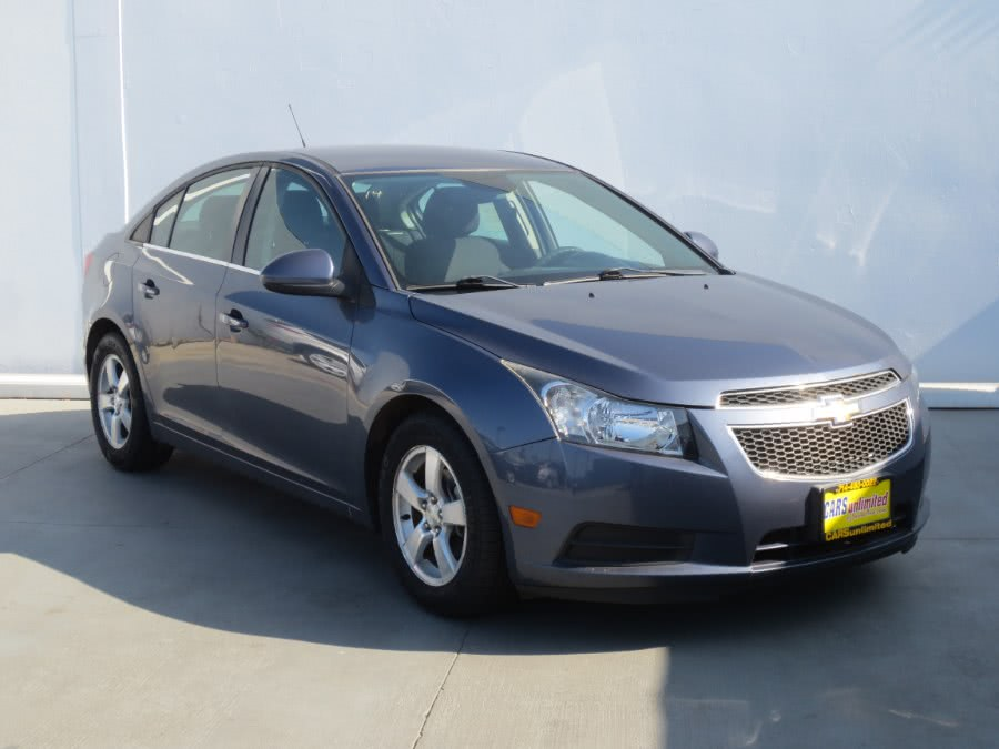 Used 2014 Chevrolet Cruze in Santa Ana, California | Auto Max Of Santa Ana. Santa Ana, California
