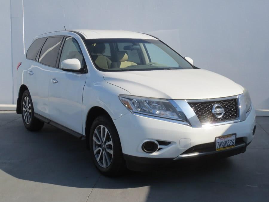 Used 2013 Nissan Pathfinder in Santa Ana, California   Auto Max Of Santa Ana. Santa Ana, California