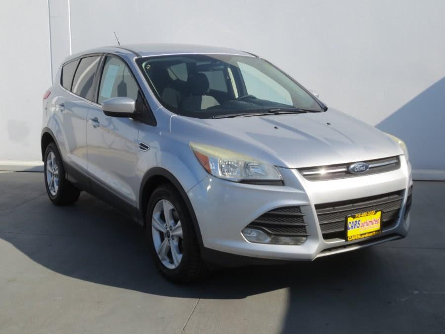 Used Ford Escape FWD 4dr SE 2014 | Auto Max Of Santa Ana. Santa Ana, California
