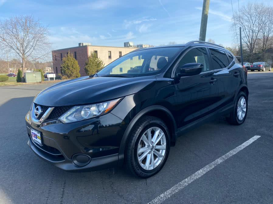 Used 2017 Nissan Rogue Sport in Berlin, Connecticut | Tru Auto Mall. Berlin, Connecticut