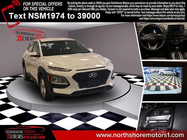 Used Hyundai Kona SE Auto AWD 2019 | Northshore Motors. Syosset , New York