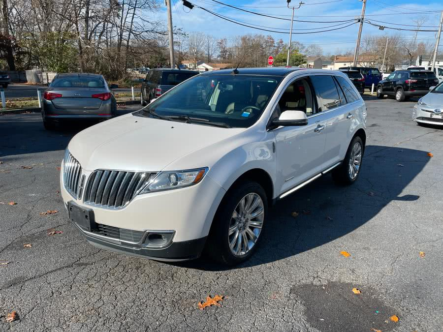 Used 2013 Lincoln MKX in Islip, New York | Mint Auto Sales. Islip, New York