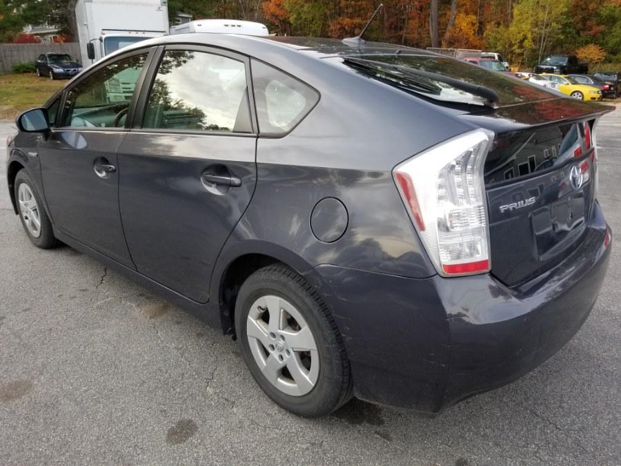 Used Toyota Prius 5dr HB III (Natl) 2010   ODA Auto Precision LLC. Auburn, New Hampshire