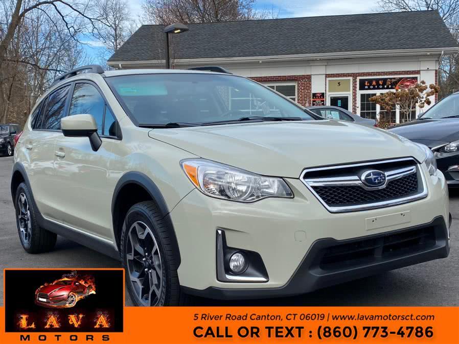 Used 2016 Subaru Crosstrek in Canton, Connecticut | Lava Motors. Canton, Connecticut