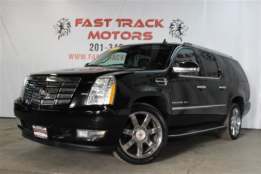 Used 2013 Cadillac Escalade in Paterson, New Jersey | Fast Track Motors. Paterson, New Jersey
