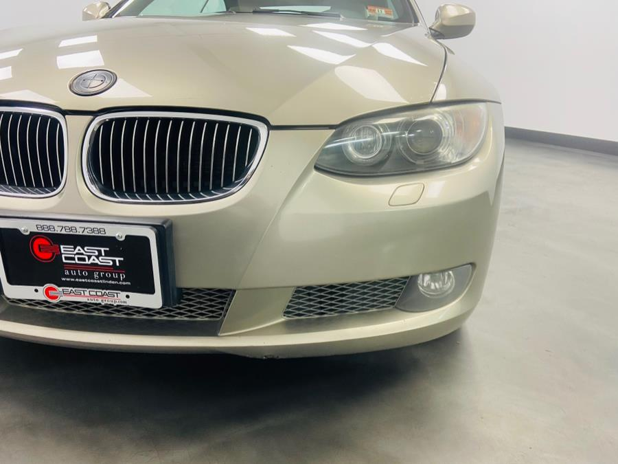 Used BMW 3 Series 2dr Conv 335i 2010 | East Coast Auto Group. Linden, New Jersey