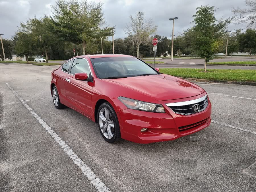 Used 2012 Honda Accord Cpe in Longwood, Florida | Majestic Autos Inc.. Longwood, Florida