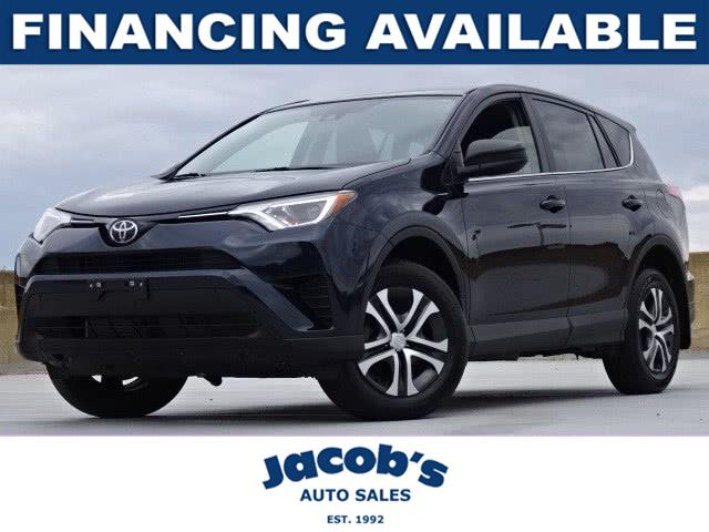 Used 2018 Toyota RAV4 in Newton, Massachusetts | Jacob Auto Sales. Newton, Massachusetts