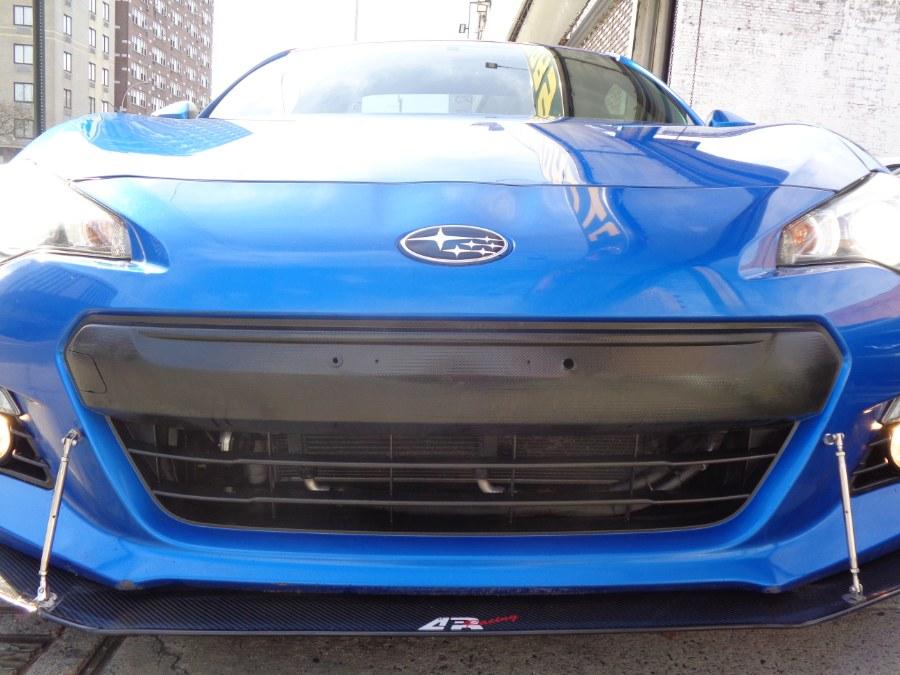 Used Subaru BRZ Limited Manual 2013 | Top Speed Motors LLC. Jamaica, New York
