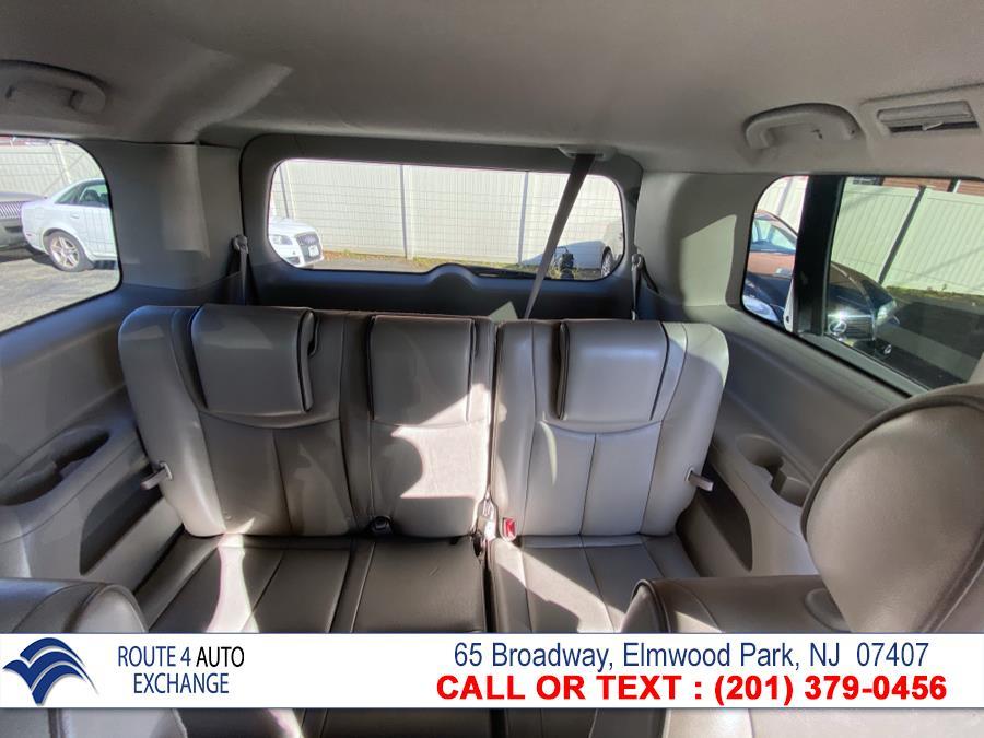 Used Nissan Quest 4dr SL 2011 | Route 4 Auto Exchange. Elmwood Park, New Jersey