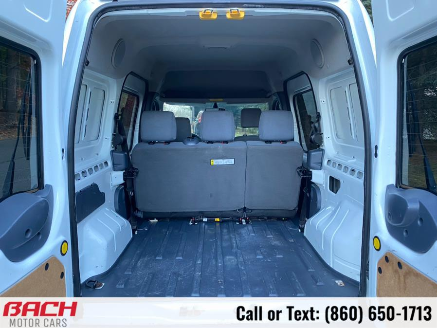 Used Ford Transit Connect Wagon 4dr Wgn XLT 2013 | Bach Motor Cars. Canton , Connecticut