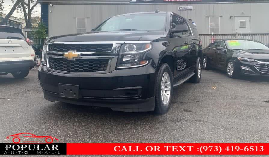 Used 2019 Chevrolet Suburban in Newark , New Jersey | Popular Auto Mall Inc . Newark , New Jersey