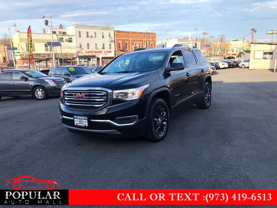 Used 2019 GMC Acadia in Newark , New Jersey | Popular Auto Mall Inc . Newark , New Jersey