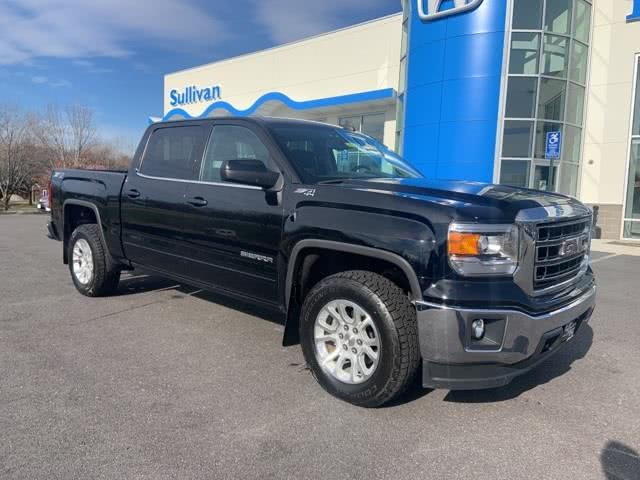 Used 2015 GMC Sierra 1500 in Avon, Connecticut | Sullivan Automotive Group. Avon, Connecticut