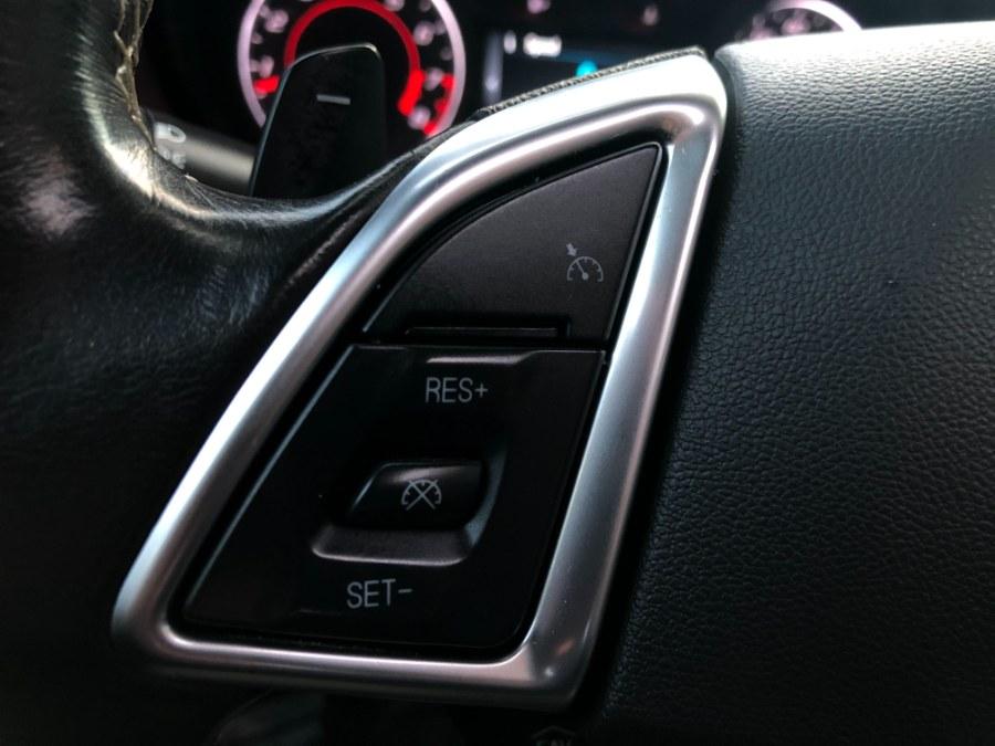 Used Chevrolet Camaro 2dr Cpe 1LT 2018   Champion Auto Sales. Hillside, New Jersey